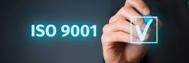 ISO 9001 Consultant