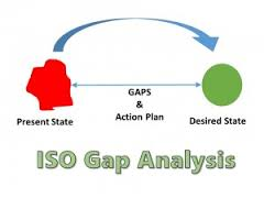 ISO Gap Analysis